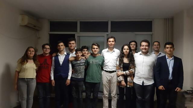 TLB İstanbul Yeni Döneme Hazır!