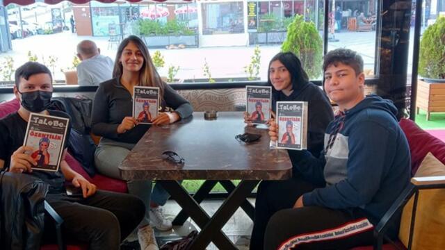 TLB Ankara Etimesgut İlçe Başkanlığı Kuruldu!